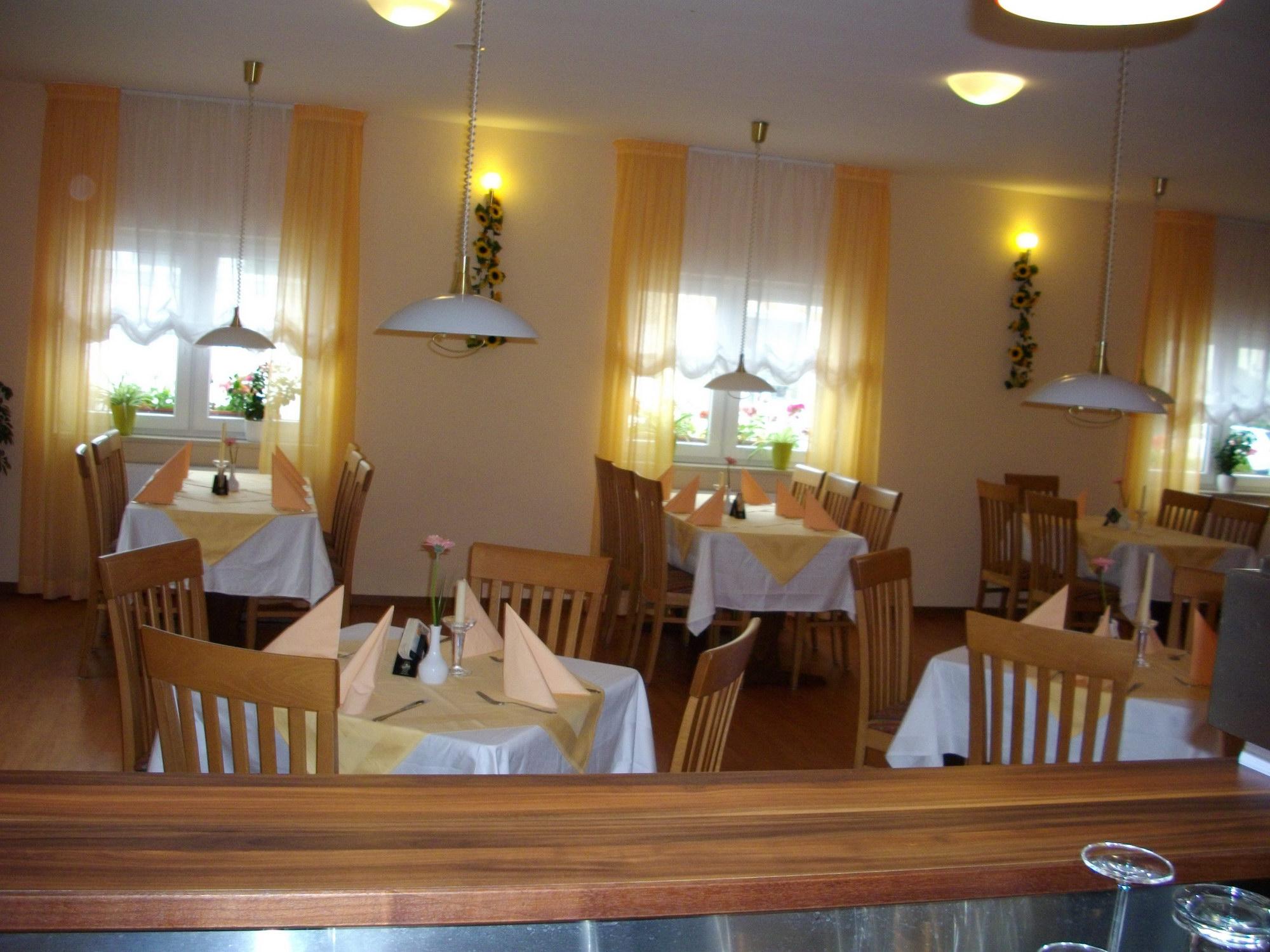 Ristorante - Pizzeria La Fontana - Unsere Fotos im Restaurant ...